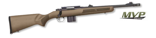 Mossberg Universal-Repetierbüchse Modell MVP® Patrol Carbine - Coyote