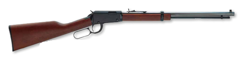 HENRY Lever Action .22 Rifle Frontier Octagon